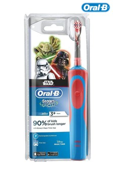 Oral-B Stages Power Kids Star Wars™ Toothbrush