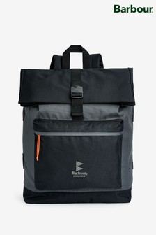 Barbour® Storm Charcoal Force Backpack