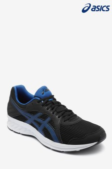 Asics Black Jolt 2 Trainers