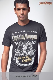 T-Shirt Captain Morgan®