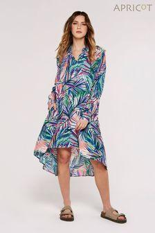 Boden銀灰色蘇格蘭費爾島圖案帽子