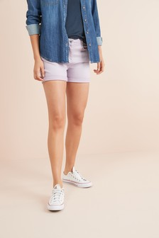Soft Touch Shorts