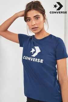 Womens Converse T Shirts  f15517bc2ceb