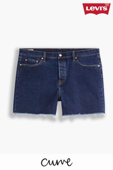 Levi's® Curve 501™ Denim Shorts