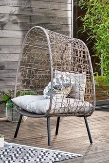 Kerala Chair By Charles Bentley