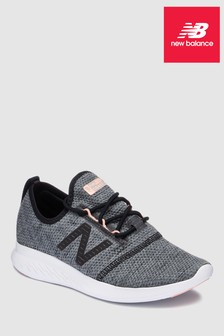 New Balance Grey Coast Trainer
