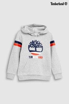 Timberland® Grey Overhead Hoody