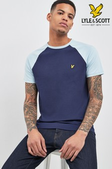 Lyle & Scott Raglan T-Shirt