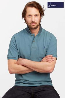 Joules Blue Classic Fit Polo