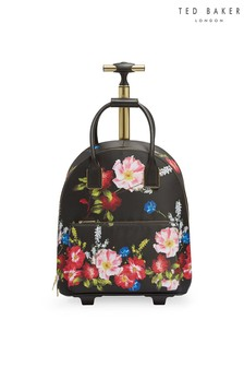 Ted Baker Red Sundae Suitcase