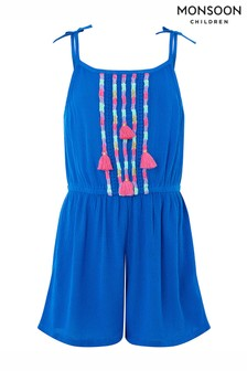 Monsoon Elsie Playsuit