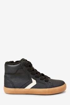 Skate Lace-Up Boots (Older)