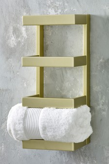 Moderna Towel Storage