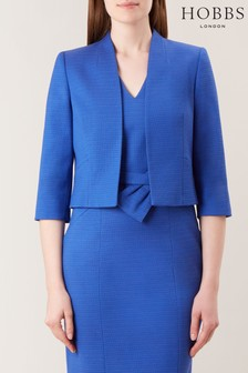 Hobbs Blue Mary Jacket