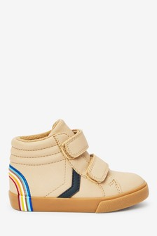 Rainbow Boots (Younger)