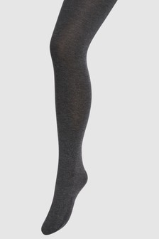 Knitted Tights Two Pack