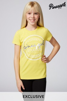 Pineapple Exclusive Script Studios T-Shirt
