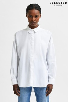 Selected Femme Hema Shirt