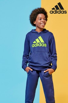 adidas Badge Of Sport Hoody