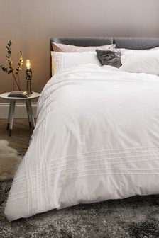 Sketch Texture Duvet Cover And Pillowcase Set