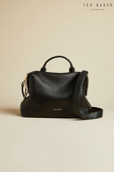 Ted Baker Emily Leather Tote Bag