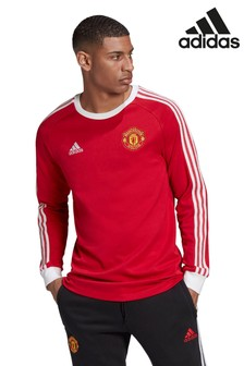 adidas Manchester United Icon T-Shirt