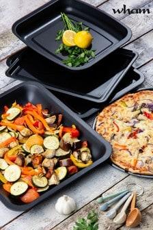 Set of 5 Essentials Cookware Set by Wham