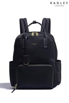 Radley London Finsbury Park Medium Zip Top Backpack