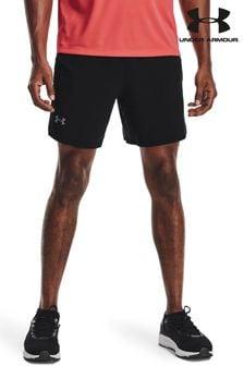 Under Armour Black Launch Shorts