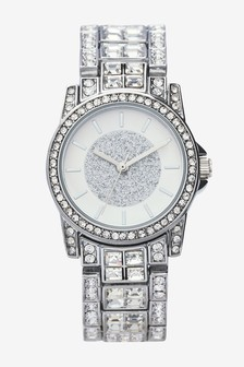 Sparkle Bracelet Watch