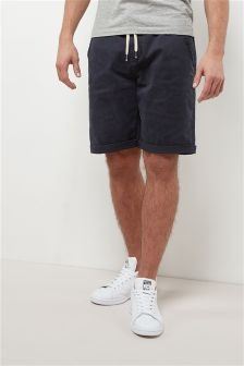 Longer Dock Shorts