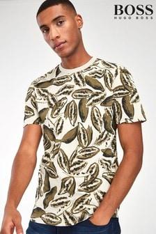 חולצת טי של BOSS דגם Tekapok