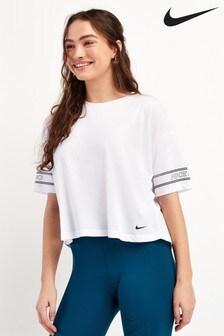 Nike Pro Graphic T-Shirt