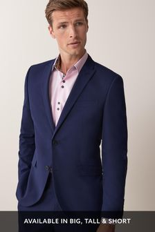 ec146af69e6be Buy Men's suits Slim from the Next UK online shop