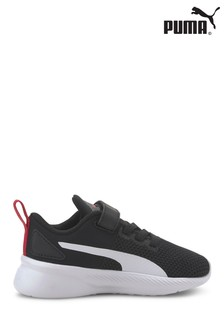 Puma® Youth Flyer Runner Velcro Trainers