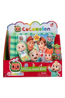 Cocomelon Nursery Rhyme Singing Time