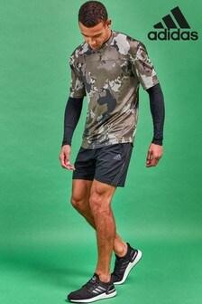 adidas Black Aero Cold RDY Shorts