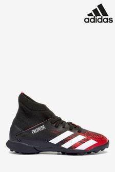 adidas Black P3 Predator Turf Junior & Youth Junior & Youth Boots