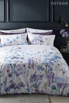 Voyage Sorong Duvet Cover And Pillowcase Set
