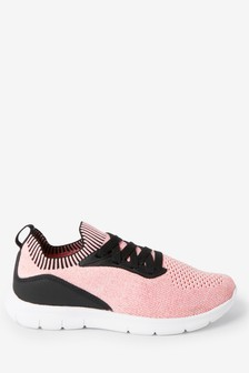 Knit Trainers (Older)