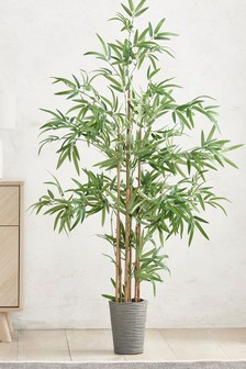 Artificial Bamboo in Pot