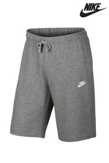Nike Black Club Short