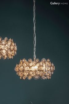 Maura 4 Pendant Light by Gallery Direct