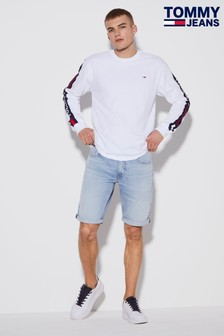 Tommy Jeans Ronnie Relaxed Denim Shorts