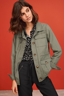 Ladies Coats & Casual Jackets for Women