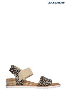 Skechers® Desert Kiss Tiger's Eye Sandals