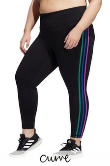 adidas Curve Black Pride Leggings