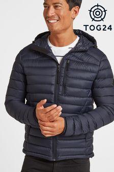 Tog 24 Drax Mens Down Fill Hooded Jacket