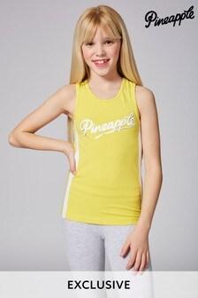 Pineapple Exclusive Retro Stripe Vest