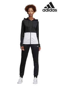 adidas Team Sports Linear Tracksuit